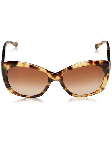 Burberry 4164 327813 Tortoise 4164 Cats Eyes Sunglasses Lens Category 2