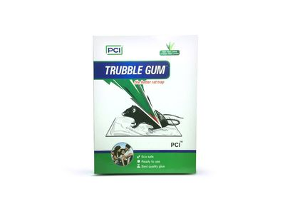 Trubble Gum (Reg)  | RAT TRAP