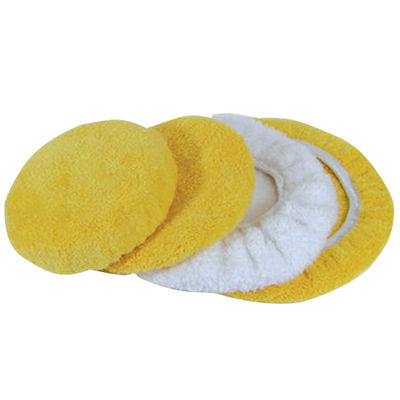 Aquartz Microfiber Polishing Bonnet