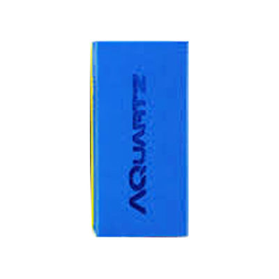 Aquartz Sponge Pad Applicator- 9x4x3 cm