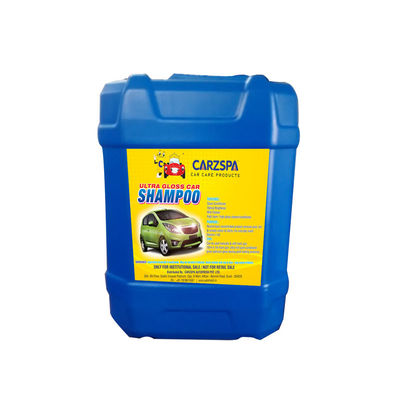 CarzSpa Ultra Gloss Shampoo 20Ltr