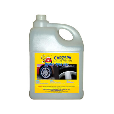 Carzspa Hydro Tyre Gel (5 ltr)