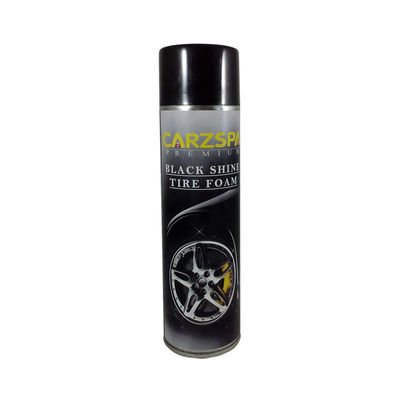 Carzspa Premium Black Shine Tire Polish 500ml