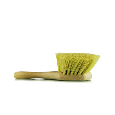 Chemical Guys-Chemical Resistant Stiffy Brush Short Handle