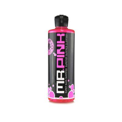 Chemical Guys Car Wash Mr. Pink Super Suds Shampoo(473ml)