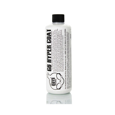 Chemical Guys G6 Hyper Coat Vinyl,Rubber,Tire Coating Sealant System(473ml)