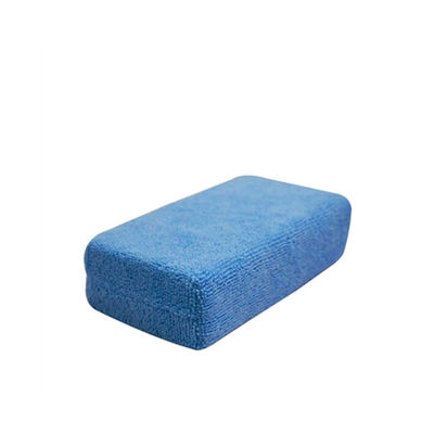 "Chemical Guys Microfiber Applicator  Pad Premium Grade-XL(4""x6"")"