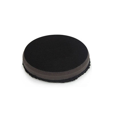"Chemical Guys Black Optics Microfiber Polishing/Finishing Pad ( 4"" )"