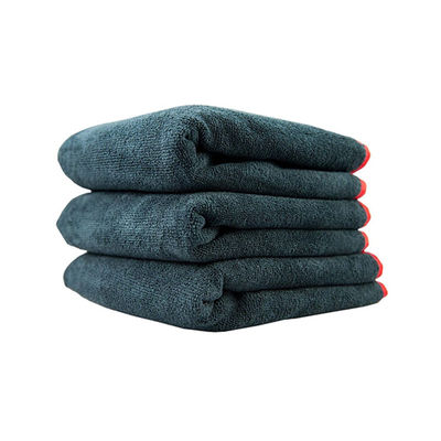 "Chemical Guys Premium Red Line Microfiber Towels ( Pack Of 3,16""x24"" )"