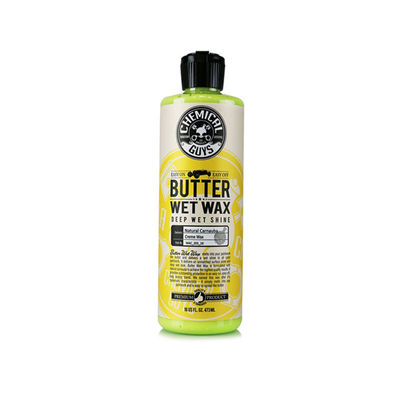 Chemical Guys-Vintage Butter Wet Wax(473ml)