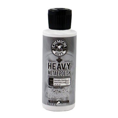 Chemical Guys-Vintage Heavy Metal Polish(118ml)