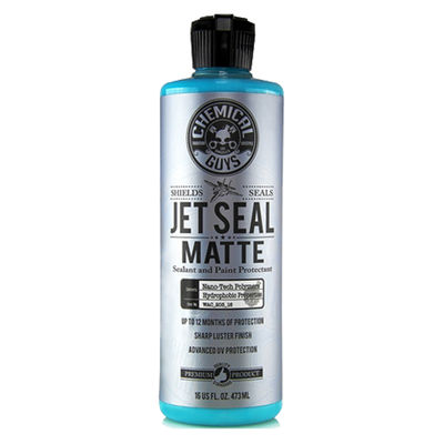 Chemical Guys JET SEAL Matte Finish Acrylic Sealant (473ml)