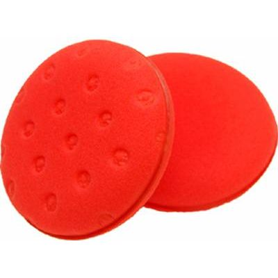 Lake Country Red CCS Foam Wax Applicator Hand Pad