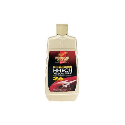 Meguiar's - Hi Tech Yellow Liquid Wax - 473ml