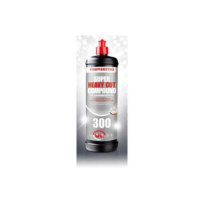 Menzerna - Super Heavy Cut 300 Compound(SHC300)1ltr