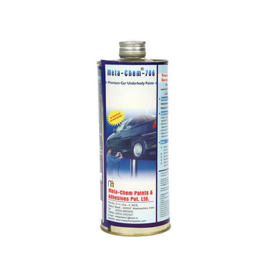 Metachem UBC Polymer Coat 1Ltr