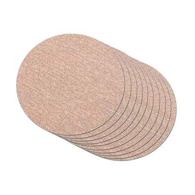 "Norton Headlight 3"" Sanding Disc Velcro based - Grit 800 (10pcs)"