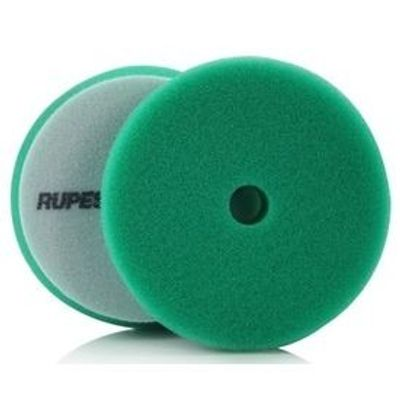 "Rupes Green Medium Cutting Foam Pad 4"" 80mm"