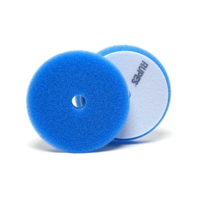 """Rupes Blue Coarse Foam Cutting Pad 4"""" 80mm"""