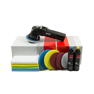 Rupes LHR 12E Duetto Random Orbital Polisher STN Kit