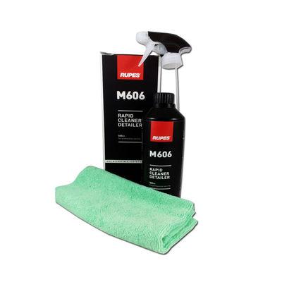 Rupes Rapid Cleaner Quick Detailer 500ml