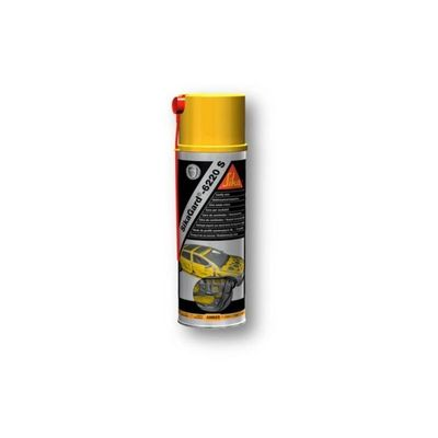 Sika Gard -Cavity Wax - 6220 500ml