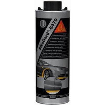 Sika Gard-Underbody Polymer Coating - 6470 (1ltr) Black