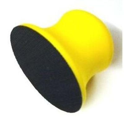 "Velcro Hand Block 3"""