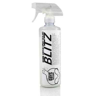 Chemical Guys Blitz Acrylic Spray Sealant - 473ml