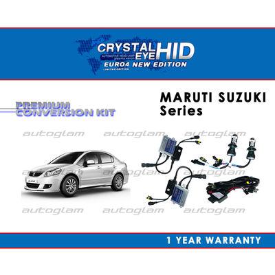 Suzuki Sx Projector Headlights