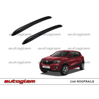 Agrk127rr Renault Kwid All Models Roof Rails Color Black