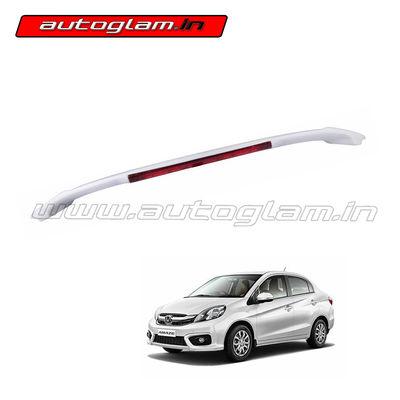 Honda Amaze Lip Spoiler Amaze Lip Spoiler Car