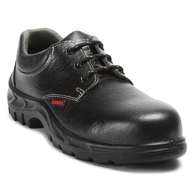 Karam  FS 02, Deluxe Workman's Choice Safety Shoe  Providing Safety With Comfort.