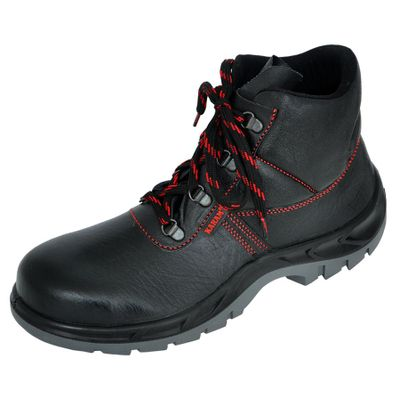 Karam FS 21, Smart Lace Up Shoe Providing A Complete Protection To The Ankle