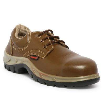 Karam FS 61, Executive Safety Shoe Equipped With All the Features of Comfort, Robust Looks and Highest Level Of Safety.