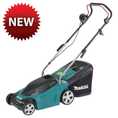 Makita, Electric Lawn Mower,ELM3711