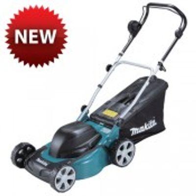 Makita, Electric Lawn Mower,ELM4110