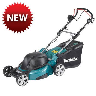 Makita, Electric Lawn Mower,ELM4613