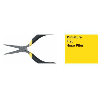 Stanley,Miniature Flat Nose Plier 84-122