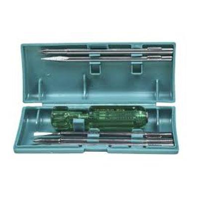 Taparia, Screw Driver Sets, Design No. 180673, Product No, 802
