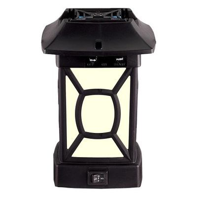 PCI's Thermacell Mosquito Repeller Cambridge Lantern