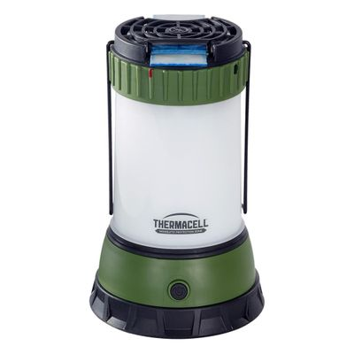 PCI's Thermacell Mosquito Repeller Scout Camp Lantern