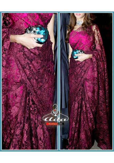 Royal Saree Set