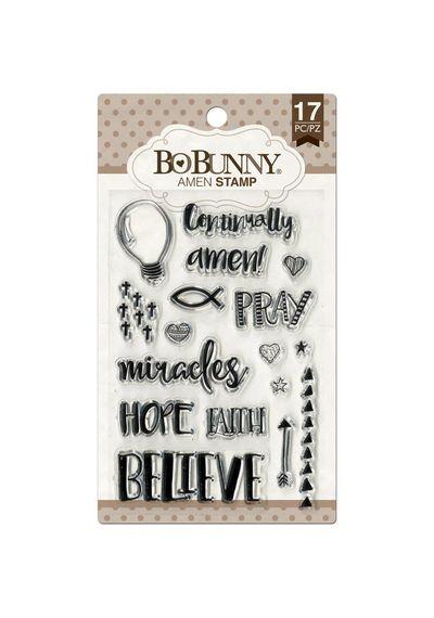 Amen - Stamp