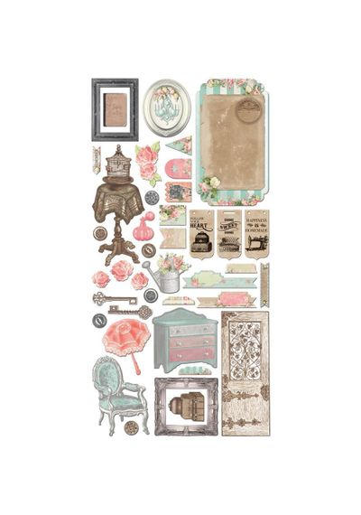 Soiree Noteworthy Cards