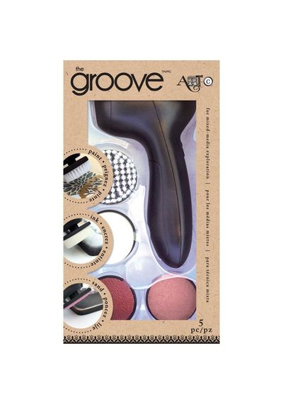 Groove Tool Starter Set