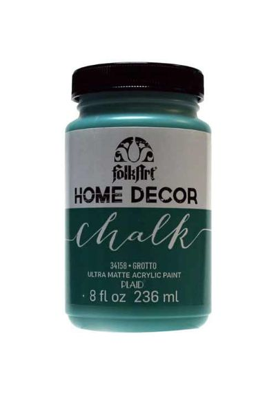 English Lavender - Home Decor Chalk Paint 8Oz | 36022 | Plaidcraft