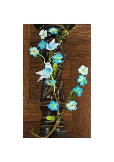 Songbird Vine Blue