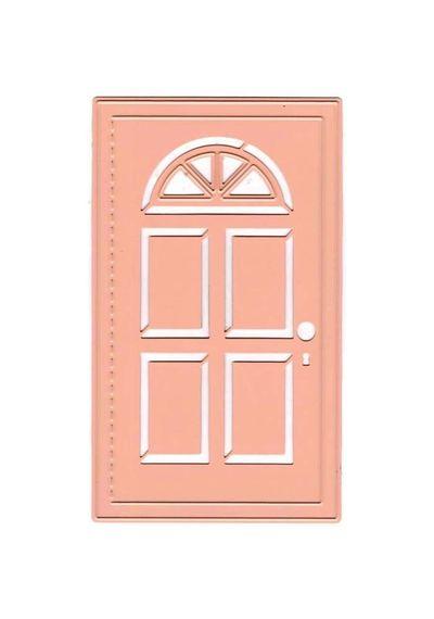 Home Sweet Home Door