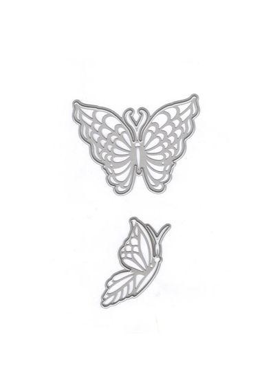 Butterfly - Cut & Emboss Die